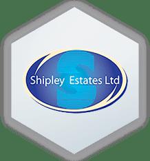 shipley estates logo