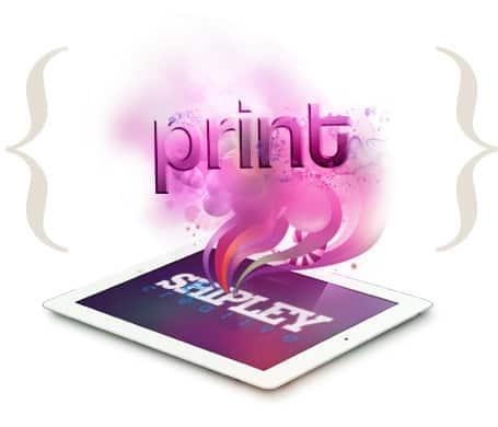 Shipley Creative Print